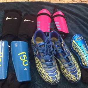 Other - Soccer equipment